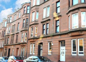 Thumbnail 2 bedroom flat for sale in Apsley Street, Glasgow