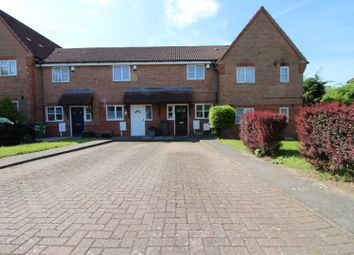 Thumbnail 2 bed terraced house for sale in Teal Avenue, Orpington