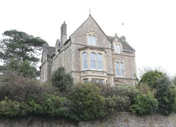 Thumbnail 2 bed flat for sale in Cambridge Road, Clevedon