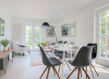 Thumbnail 2 bed flat for sale in Hawkley Mews, High Street, Billericay, Essex
