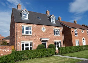 5 bed detached house for sale in Bluebell Road, Scartho, Grimsby DN33
