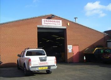 Thumbnail Warehouse for sale in Rembrandt Works, 188 All Saints Road, Burton Upon Trent, Staffordshire