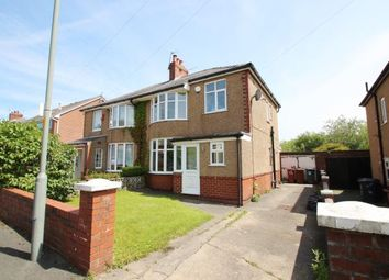 Thumbnail 3 bed semi-detached house for sale in Higher Croft Road, Lower Darwen, Darwen, Lancashire