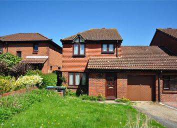 Thumbnail 3 bed semi-detached house to rent in Crothall Close, London