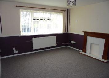 Thumbnail 2 bedroom flat to rent in Glan Y Mor Road, Rumney, Rumney