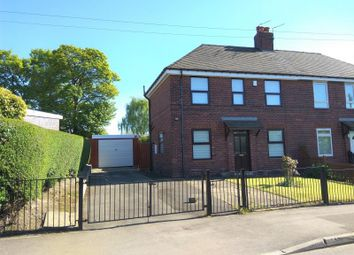 Thumbnail 3 bedroom semi-detached house for sale in Pipworth Road, Sheffield