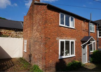 Thumbnail 3 bed semi-detached house for sale in Martins Place, Oswestry