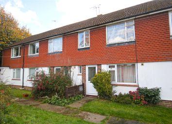 Thumbnail 1 bed maisonette for sale in Byfleet, Surrey