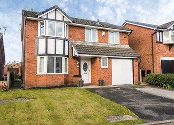 4 bed detached house for sale in Dumers Close, Radcliffe, Manchester, Greater Manchester M26