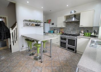 Thumbnail 3 bed terraced house for sale in Turnlee Road, Glossop