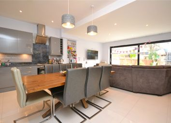 Thumbnail 3 bedroom terraced house to rent in Woodhouse Road, London