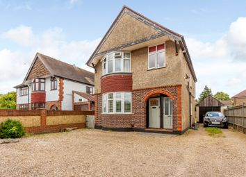 Thumbnail 2 bed maisonette for sale in School Lane, Addlestone