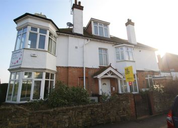 Thumbnail 1 bed flat to rent in Leigh Road, Leigh-On-Sea