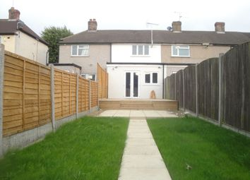 Thumbnail 3 bed terraced house to rent in Elm Park, Hornchurch