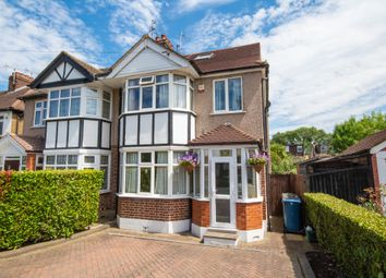 Thumbnail 4 bed property for sale in Cannon Lane, Pinner, Middlesex