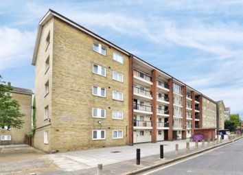 Thumbnail 3 bed flat for sale in Gosset Street, London