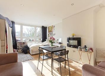 Thumbnail 3 bed flat to rent in Lackland House, Rowcross Street, London
