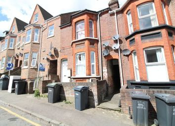 Thumbnail 2 bedroom flat for sale in Buxton Road, Luton