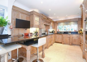 Thumbnail 4 bed detached house to rent in Forest Ridge, Keston Park