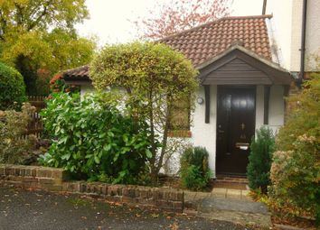 Thumbnail Bungalow for sale in Chancellor Gardens, South Croydon
