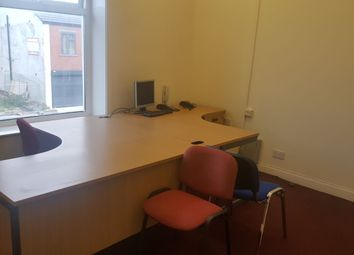Thumbnail Office to let in Drake Street, Rochdale