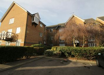 Thumbnail 2 bed flat to rent in Farthingale Court, Waltham Abbey, Essex