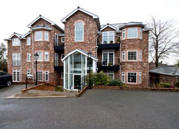 Thumbnail 2 bed flat to rent in Woodford Apartments, 5 Hillside Drive, Woolton