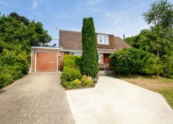 Thumbnail 4 bed detached house for sale in Danes Court, Dover