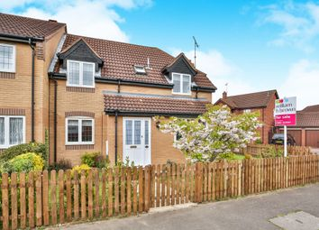 Thumbnail 3 bed end terrace house for sale in Chestnut Avenue, North Walsham