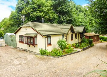 Thumbnail 2 bed mobile/park home for sale in Merryhill Country Park, Telegraph Hill, Honingham