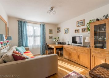 Thumbnail 1 bed flat for sale in Champness Close, London