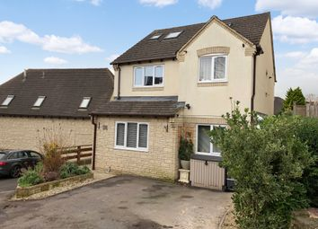 Thumbnail 4 bed detached house for sale in Geralds Way, Chalford, Stroud