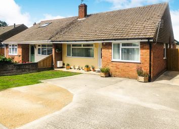 3 bed semi-detached bungalow for sale in Broadway, Swindon SN25
