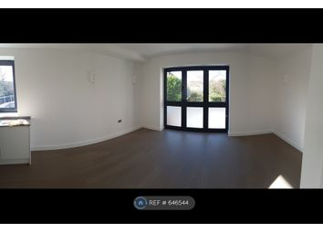 Thumbnail 1 bed flat to rent in Lincoln Road, Dorking