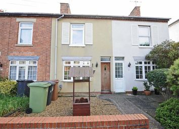 Thumbnail 2 bedroom terraced house to rent in Hatton Park Road, Wellingborough