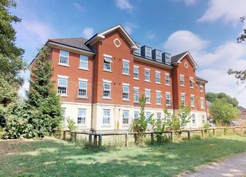 Thumbnail 2 bed flat to rent in Bittern Close, Hemel Hempstead