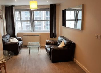 Thumbnail 2 bed flat to rent in Montana House, Princess St