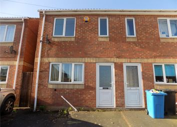 3 bed semi-detached house for sale in Cotmanhay Road, Ilkeston, Derbyshire DE7