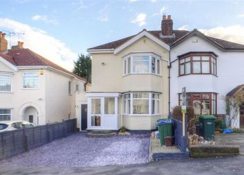 Thumbnail 2 bed property for sale in Holly Road, Oldbury