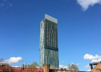 Thumbnail 2 bed flat for sale in 301 Deansgate, Manchester, Greater Manchester