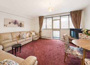 Thumbnail 2 bed flat for sale in James Street, London