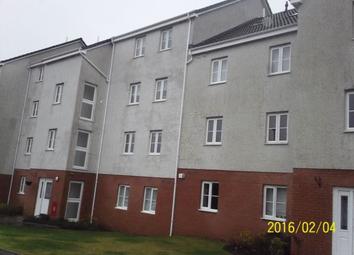 Thumbnail 2 bed flat to rent in Avondale Grove East Kilbride, East Kilbride Glasgow