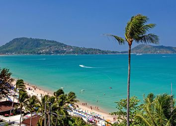 Thumbnail 2 bed flat for sale in Andaman Suites Patong, Phuket, Manchester