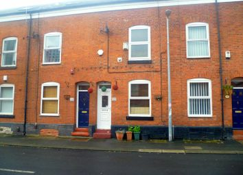 Thumbnail Property to rent in Highfield Road, Salford