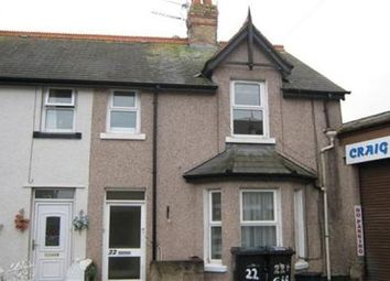 Thumbnail 1 bed flat to rent in Grove Road, Colwyn Bay
