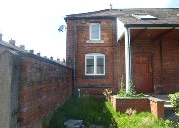 Thumbnail 2 bed semi-detached house to rent in The Pavillion, Carrs Court, Morton Street, Carlisle
