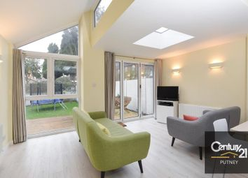 Thumbnail 3 bed semi-detached house for sale in Dover House Road, London