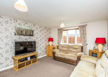 Thumbnail 3 bed detached house for sale in Priory Road, Dudley