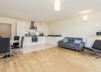 Thumbnail 1 bedroom flat to rent in Carlisle Court, Blagrove Road