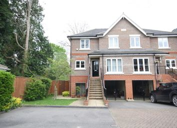 Thumbnail 5 bed semi-detached house to rent in Ray Park Avenue, Maidenhead